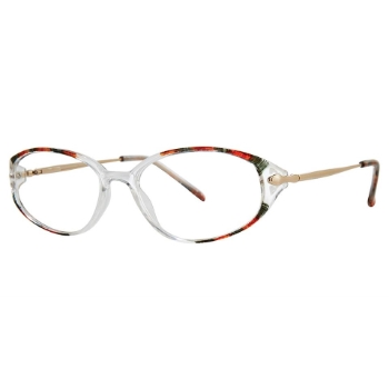 Value Dynasty Dynasty 59 Eyeglasses